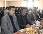 "Celebration of Kurban ait in ""Akkord/Okan"" company on the 18th of November 2010"