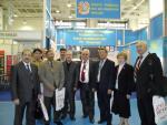 """VII International Specialized Exhibition """"KazAvtoDor-2010"""""""