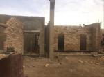 Ремонтная мастерская – Кладка наружных и внутренних стен