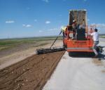 Roadside padding KCC – Project 4